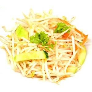 Salade de soja nature