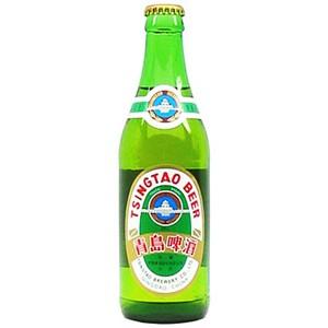 Bière chinoise TsingTao 33cl
