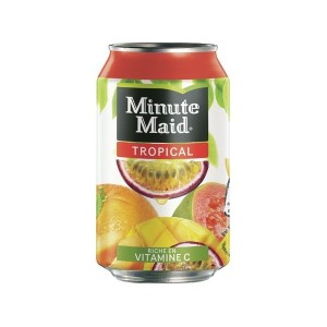 Minute Maid Tropital 33cl