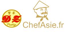 Chef Asie